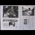 29 In Liverpool Fans Sing Hyypiaaa Finlands Sports Magazine