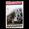 20. A report from Belfast published on Suomen Kuvalehti