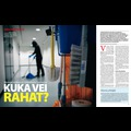 60 Chinese cleaners story published Apu Magazinen July 2009 text Risto Rumpunen
